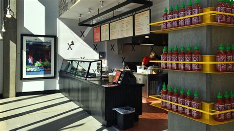shop house menu shophouse chipotle s asian concept announces opening