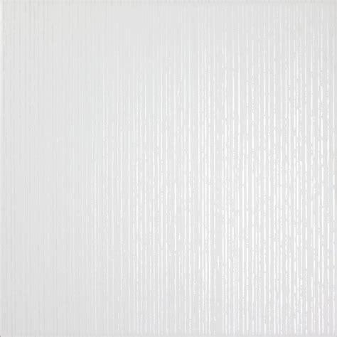 White Floor L 9 Cottonwood White Gloss Floor Tiles