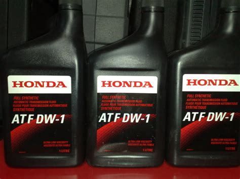 Honda Accord 2006 Transmission Fluid All About 2006 Accord Atf Drain And Refill Atf