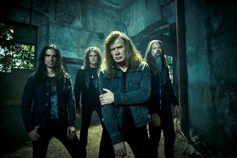 Kaos Megadeth 02 Rock Band megadeth dystopia album review cryptic rock