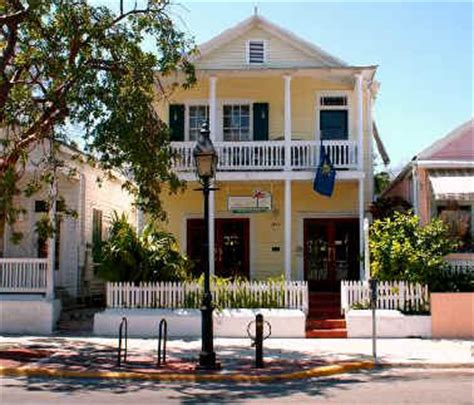 key west bed and breakfast tropical inn bed and breakfast 812 duval street key west