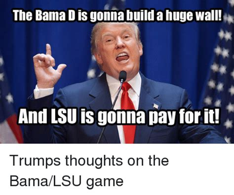 Funny Lsu Memes - funny college football memes of 2016 on sizzle football