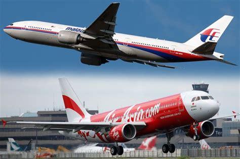 airasia mh370 airasia pernah sesumbar pesawatnya tidak pernah hilang