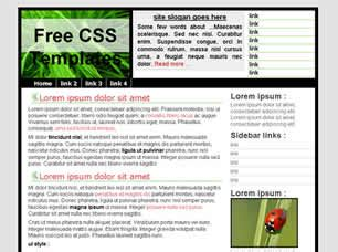 free css 2471 free website templates css templates and free css website templates page 33 of 228 free css