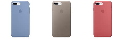 Iphone 7 Leather Berry New Color apple announces iphone 7 product new bands