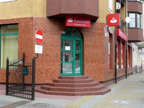 consumer bank santander consumer bank wikiwand