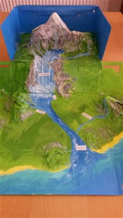 3d class geography 8468232394 1000 images about science models on geography for kids models and modeling
