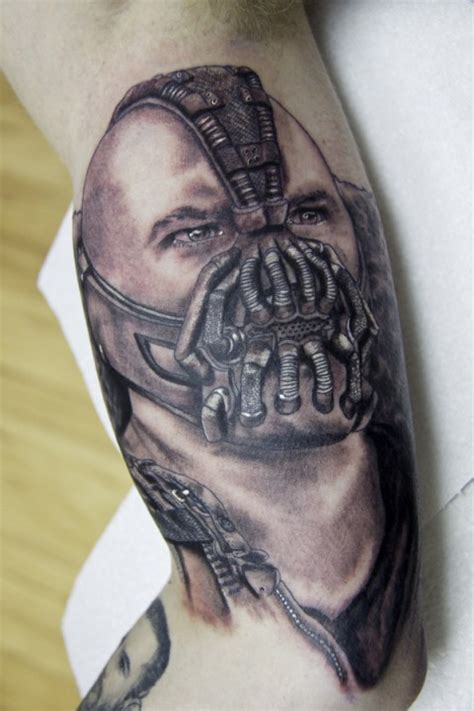 our favorite batman tattoos from around the world