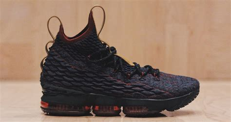 new lebron shoes for nike lebron 15 quot new heights quot release date kicks