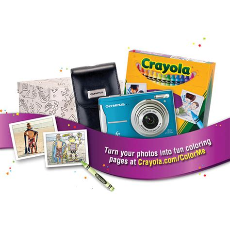 crayola coloring pages digital photos olympus fe 46 digital camera blue crayola coloring kit