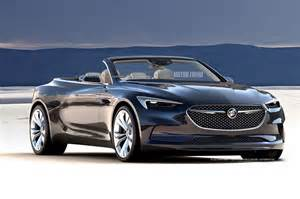 Newest Buick If A Buick Avista Coupe Is Approved Should A Convertible