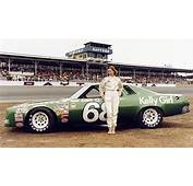 Janet Guthrie Pioneered The Fast Lane  NASCARcom