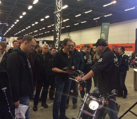 Hamburger Motorrad Tage 2016 Vorzugskarte by Hamburger Motorradtage 2016 Kesstech Sound