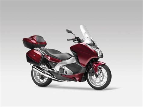 Motorrad Honda Integra 700 by Honda Integra 700 Abs Dct Testbericht Auto Motor At