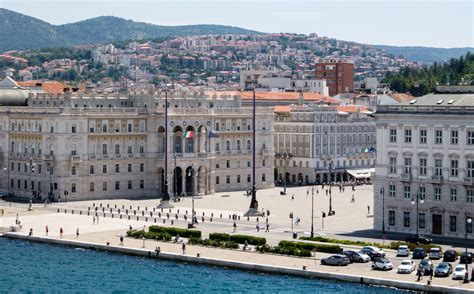 d italia a the hapsburg empire in italy meet trieste itlay where