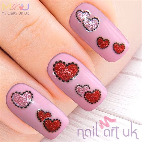 Nail Stiker by Adhesive Nail Stickers Nail Uk