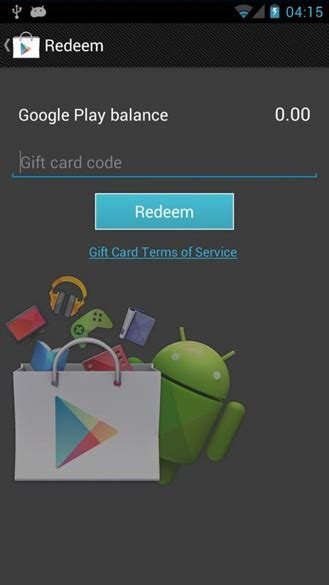 Where To Buy Play Store Gift Card - gift cards coming soon to google play eurodroid