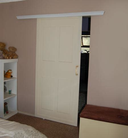 sliding bedroom doors bathroom sliding door for families with kids and elderly