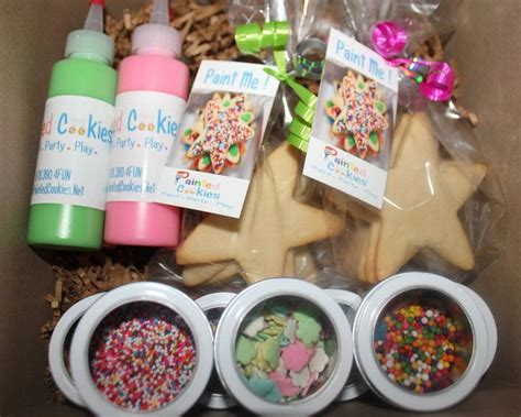 Cookie Decorating Kit by Best 25 Send Cookies Ideas On Gifts Smart Cookie And Thanks For