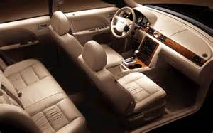 2007 ford five hundred interior photo 5