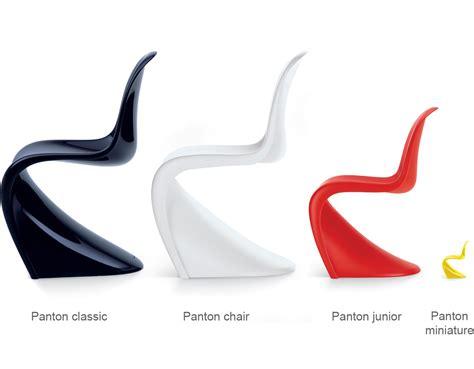 Panton Chair   hivemodern.com