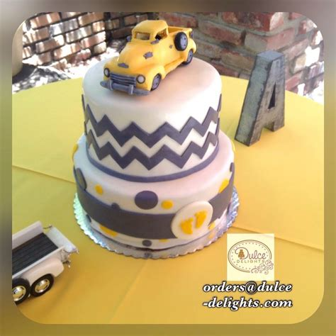 Classic Baby Shower Cakes by Best 25 Car Baby Showers Ideas On Vintage Car