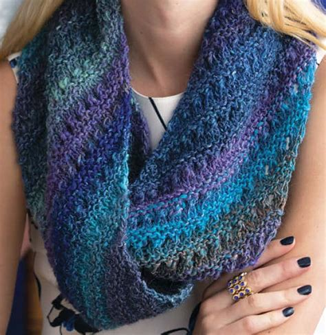 knitting pattern loopy scarf infinity scarf knitting patterns in the loop knitting