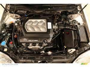 2000 Acura Tl Engine 1999 Acura Tl 3 2 3 2 Liter Sohc 24 Valve Vtec V6 Engine