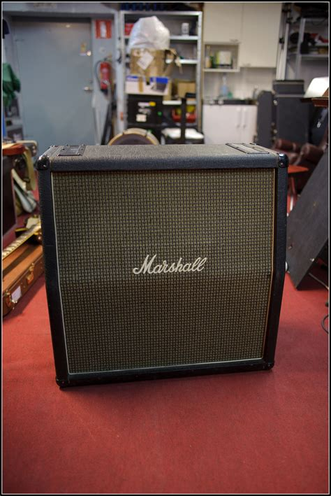 Marshall Cabinet 1960 by Jucciz
