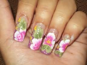 home download latest nail designs at home sheer and clear
