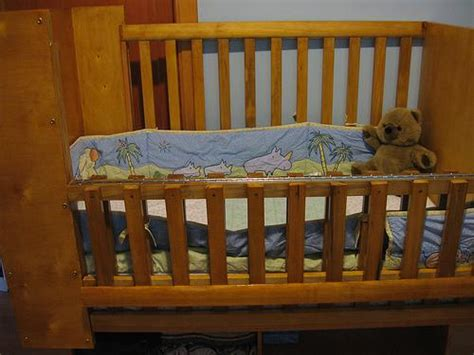 Illegal To Sell Drop Side Crib by Traditional Drop Side Cribs Now Illegal Michigan Radio