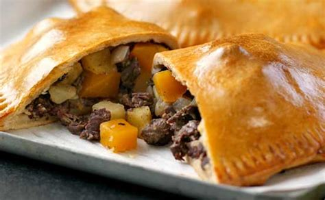 Kitchen Tea Party Ideas by Great British Bake Off Cornish Pasties Recipe Goodtoknow