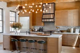 Contemporary Kitchen Island Lighting Huniford Design Studio House Htons 2014