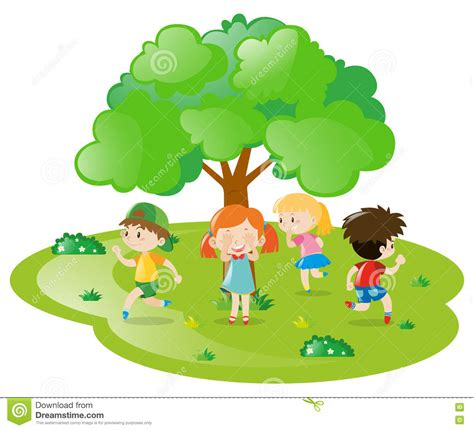 imagenes de niños jugando a las escondidas hide and seek clipart www imgkid com the image kid has it