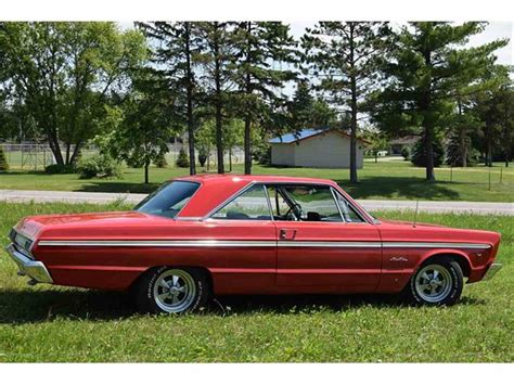 65 plymouth sport fury 1965 plymouth sport fury for sale classiccars cc