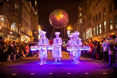 newcastle chronicle new year new year s in newcastle family events throughout the