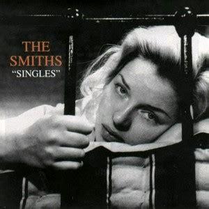 for singles singles the smiths album