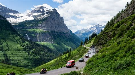glacier national park glacier national park is overcrowded thanks climate