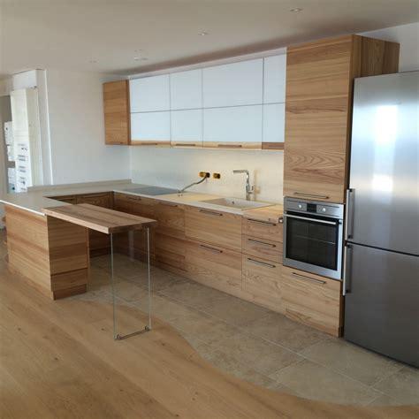 cucina in legno cucine moderne artigianali in legno fadini mobili cerea