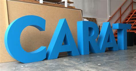 styrofoam lettering gallery jy display  signs blog