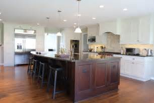 kitchen island beautiful large custom kitchen islands for
