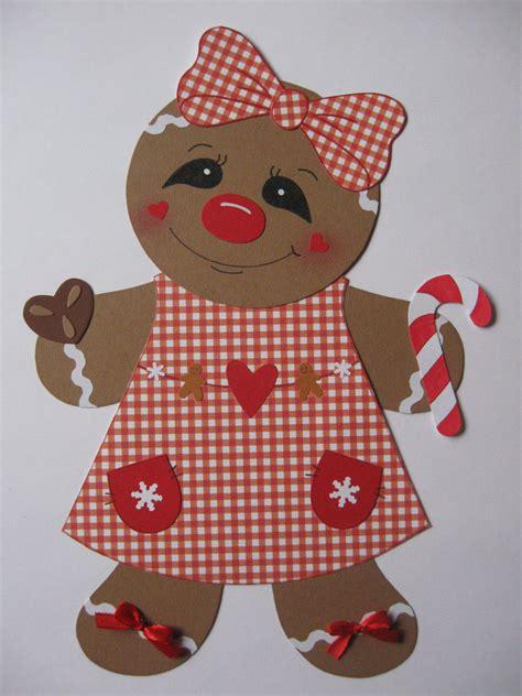 Fensterdeko Weihnachten Tonpapier by Fensterbild S 252 223 E Lebkuchenfrau Lebkuchen
