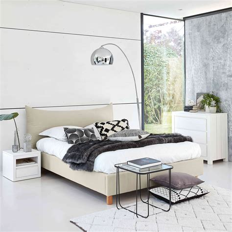 bed 160x200 goedkoop cheap beautiful affordable bed with slat frame x