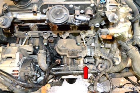 Pelican Technical Article Volkswagen Golf Gti Mk V Oil