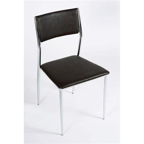 sillas cromadas sillas cromadas modernas silla de comedor moderna