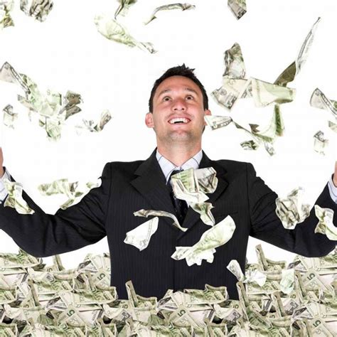 Is Rich by 5 Ways Self Made Millionaires And Wealthy Achieved