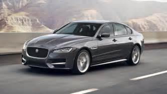 Cars Of Jaguar Jaguar Xf Review Drive Of Jag S Executive Saloon