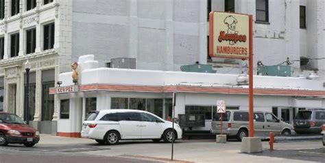 kewpee locations kewpee burger downtown lima location picture of kewpee