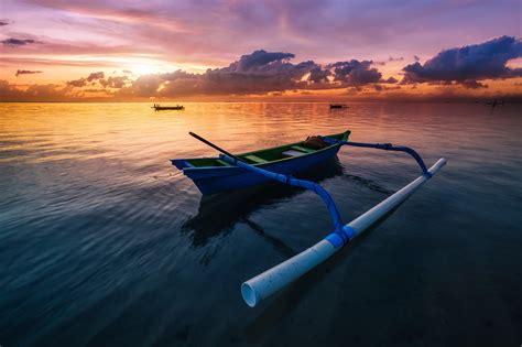 boating license for ocean wallpaper boat sunset vehicle paddle ocean wave