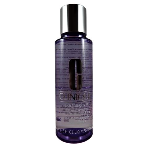 Clinique Take The Day Makeup Remover 50ml 3x clinique take the day makeup remover 1